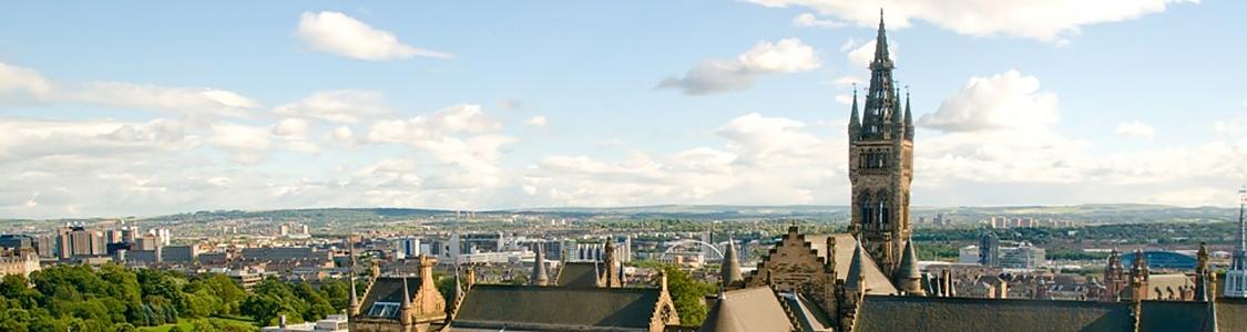 University of Glasgow – Beyond120