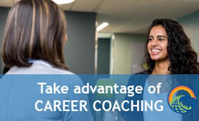 CLAS Career Coaching
