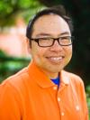 Robert Kwong