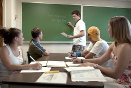 Teaching Center